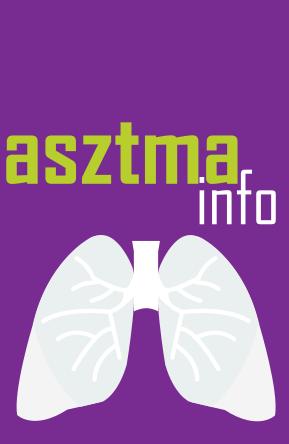 Asztma.Infó